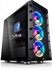 ATX-Midi Corsair iCUE 465X RGB, schwarz