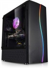 ATX-Midi Inspire K5, LED RGB, Tempered Glas