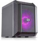 ITX-Mini Cooler Master H100, Iron Grey