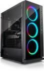 ATX-Midi lights, 3x RGB