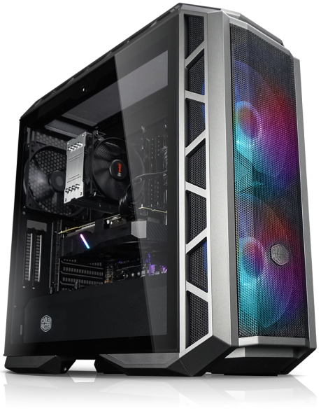 Centurion Unique AMD Dragon