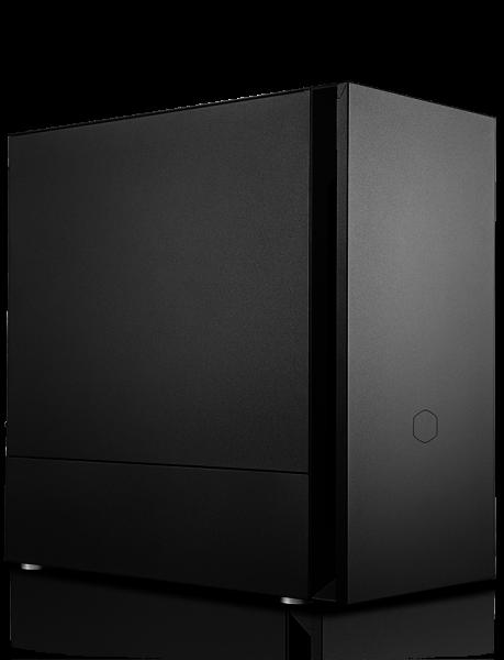 Centurion silentium PC