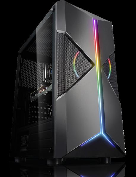 Centurion gaming allround AMD