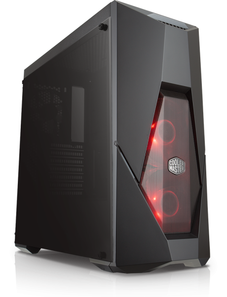 Centurion Coffeelake PC