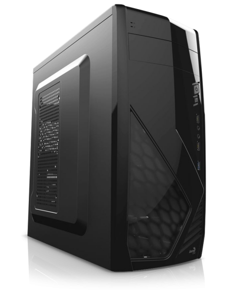 Centurion Einsteiger Intel