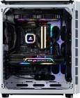 ATX Corsair Crystal 680x RGB Cube, weiss