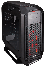 ATX-Big Corsair Graphite Series 780T, schwarz