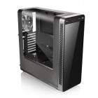 ATX-Midi Thermaltake View 27, rot