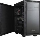 ATX-Midi bequiet! Pure Base 600 schwarz (schallgedämmt)