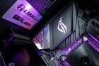 ATX Lian Li PC-O11 Dynamic, schwarz