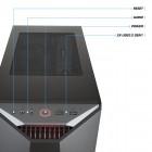 ATX-Midi Cooler Master MasterBox K500L