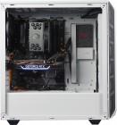 ATX-Midi be quiet! Pure Base 500 weiß (schallgedämmt)