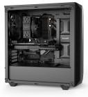 ATX-Midi be quiet! Pure Base 500 schwarz (schallgedämmt)