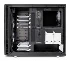 ATX-Midi Fractal Design Define R6 Black, schallgedämmt