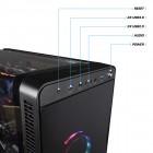 ATX-Midi Thermaltake View 37 RGB Edition