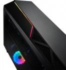 ATX-Midi Cross, LED RGB